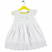 Summer Nice Day Theme Baby Girl Voile Sleeveless Dress