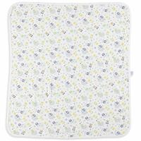 Sweet Bears Printed Multipurpose Soft Baby Blanket 80x80 cm