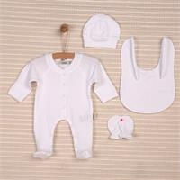 Organic Newborn Hospital Pack 4 pcs