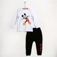 Mıckey Mouse Track Suit