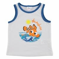 Summer Baby Boy Nemo Sleeveless Top