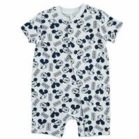 Summer Baby Boy Mickey Mouse Jumpsuit