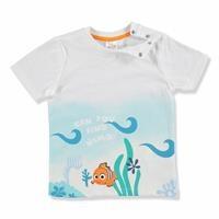 Yaz Erkek Bebek Nemo T-shirt