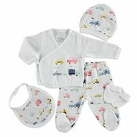 Chip Newborn Hospital Pack 5 pcs