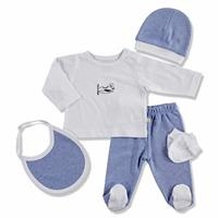 Maris Newborn Hospital Pack 5 pcs