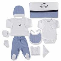 Maris Newborn Hospital Pack 10 pcs