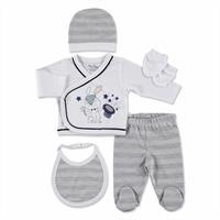 Bunny Newborn Hospital Pack 5 pcs
