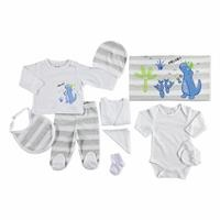 Dino Newborn Hospital Pack 10 pcs