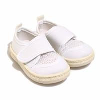 Summer Baby Linen Shoes