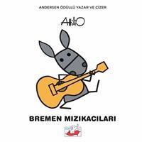 Story Book - Bremen Town Musicians (Turkish)