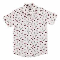Summer Basic Baby Shirt
