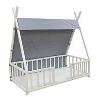 Star Baby Cradle Canvas/Tent
