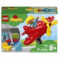 Duplo 10908 Plane