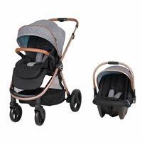 Nirvana Travel System Baby Stroller