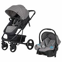 Icon Travel System Stroller