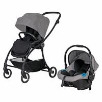 Vista Travel System Stroller