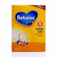 1 Biberon Maması 500 gr