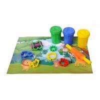 Fun and Learn Play Dough and Fun Mats