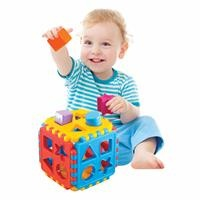 Baby Shape Sorter Puzzle