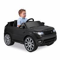 Range Rover Akülü Araba 6 V