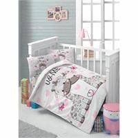 Baby Duvet Cover Set Sweet 100X150cm