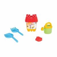 Kids Niloya Castle Bucket Set