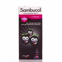 Kids C Vitaminli Şurup 120 ml