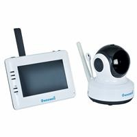 WMV870R Wi-Fi Digital Baby Monitoring Camera Radio