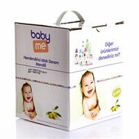 Baby Wet Wipes Advantage Package 10x56 pcs