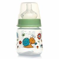 Wide-Neck PP Bottle 150 ml