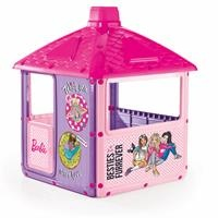 Barbie Game House