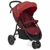 Litetrax 3 Tekerlekli Bebek Arabası