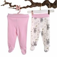 Baby Trousers 2 Pack