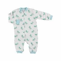 Baby Sleep and Play Romper