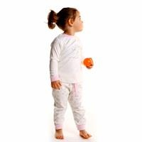 Garden Baby Pyjamas Set