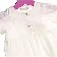 Daisy Baby Jumpsuit