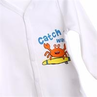 Baby Catch The Wave Cardigan