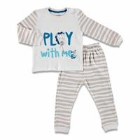 Play with Me Baby Pyjamas Set