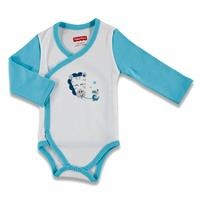 Play with Me Baby Long Sleeve Bodysuits