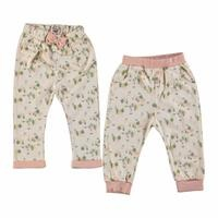 Soft Forest Theme Baby Fabric Pants