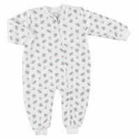 Winter Baby Sleepsuit Romper