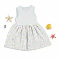 Strawberry Baby Girl Dress