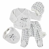 Sweet Dream Welcome Baby Set