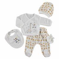 Giraffle Welcome Baby Set