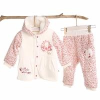 Baby Girl Elana Welsoft 2 Pack Set