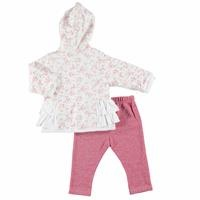 Baby Girl Gia Welsoft 2 Pack Set