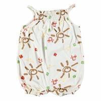 Kız Bebek Soleil Tema İp Askılı Barbatöz