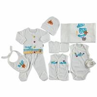 Baby Deniz 10 Pcs Hospital Outlet