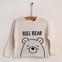 Basic Bear Sweater