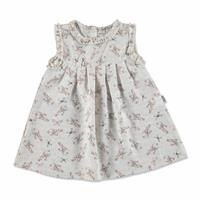Summer Baby Girl Butterfly Dress